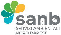 S.A.N.B. S.p.a. Logo
